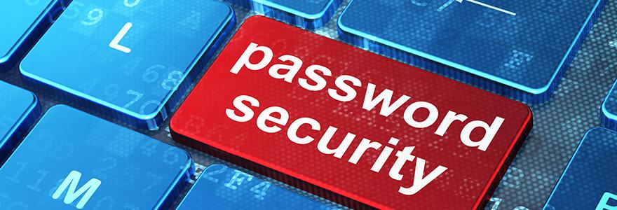 un générateur de mot de passe